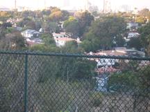 View from Manhattan Beach