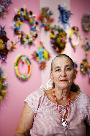 The Mother of All Things Art in Phoenix: Beatrice Moore