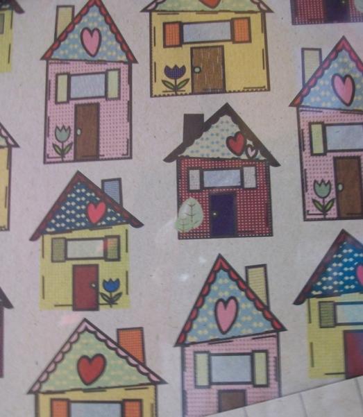 Cutsie Houses